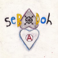 Sebadoh - Defend Yourself (Cover Artwork)