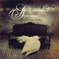 Secondhand Serenade - A Twist in My Story (Cover Artwork)
