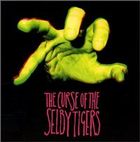 Selby Tigers - The Curse Of The (Cover Artwork)