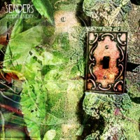 Senders - Lucidity/Lividity [12-inch] (Cover Artwork)