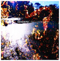Senders - Recovery [7-inch] (Cover Artwork)