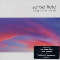 Sense Field - Tonight and Forever (Cover Artwork)