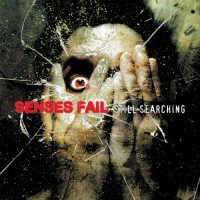 Senses Fail - Still Searching (Cover Artwork)