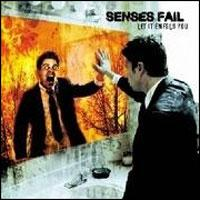 Senses Fail - Let It Enfold You (Cover Artwork)