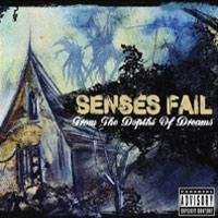 Senses Fail - From the Depths of Dreams (Cover Artwork)