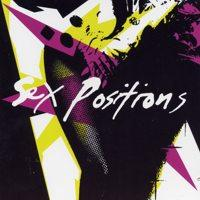 Sex Positions - Sex Positions (Cover Artwork)