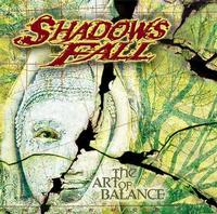 Shadows Fall - The Art Of Balance (Cover Artwork)