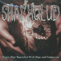 Shai Hulud - Hearts Once Nourished With Hope and Compassion (Cover Artwork)