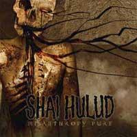 Shai Hulud - Misanthropy Pure (Cover Artwork)