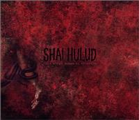 Shai Hulud - That Within Blood Ill-Tempered (Cover Artwork)