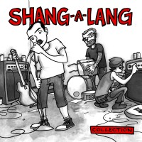 Shang-a-Lang - Collection (Cover Artwork)