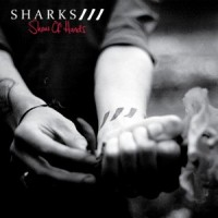 SHARKS - Show of Hands (Cover Artwork)
