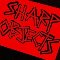 Sharp Objects - Sharp Objects (Cover Artwork)