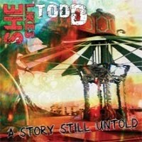 She Likes Todd - A Story Still Untold (Cover Artwork)