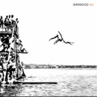 Sherwood - QU (Cover Artwork)