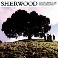 Sherwood - Sing, But Keep Going (Cover Artwork)