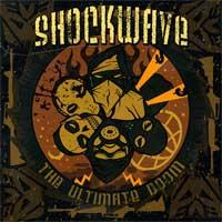 Shockwave - The Ultimate Doom (Cover Artwork)