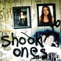 Shook Ones / End of a Year - Split [7 inch] (Cover Artwork)