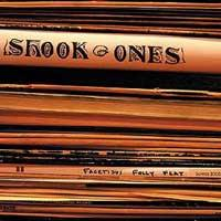 Shook Ones - Facetious Folly Feat (Cover Artwork)
