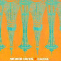 Shook Ones / Easel - Split (Cover Artwork)