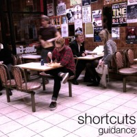 Shortcuts - Guidance (Cover Artwork)