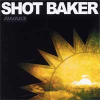 Shot Baker - Awake [reissue] (Cover Artwork)