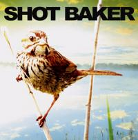 Shot Baker - Shot Baker (Cover Artwork)