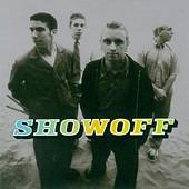 Showoff - Showoff (Cover Artwork)