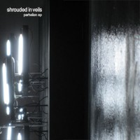 Shrouded in Veils - Parhelion (Cover Artwork)