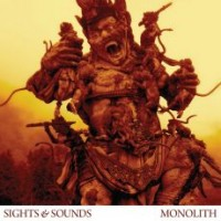 Sights and Sounds - Monolith (Cover Artwork)