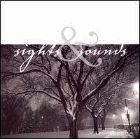 Sights and Sounds - Sights and Sounds (Cover Artwork)