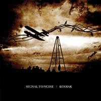 Signal to Noise - Kodiak (Cover Artwork)