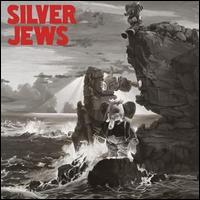 Silver Jews - Lookout Mountain, Lookout Sea (Cover Artwork)