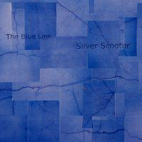 Silver Scooter - Blue Law (Cover Artwork)