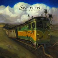 Silverstein - Arrivals & Departures (Cover Artwork)