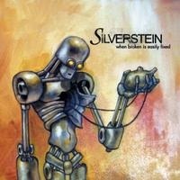 Silverstein - When Broken is Easily Fixed (Cover Artwork)