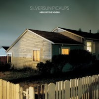 Silversun Pickups - Neck of the Woods (Cover Artwork)