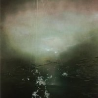 Silversun Pickups - Seasick [10-inch] (Cover Artwork)