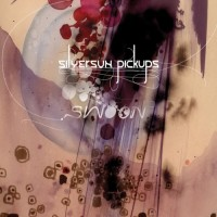 Silversun Pickups - Swoon (Cover Artwork)