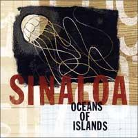 Sinaloa - Oceans of Islands (Cover Artwork)