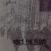 Since the Flood - Valor And Vengeance (Cover Artwork)