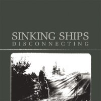 Sinking Ships - Disconnecting (Cover Artwork)