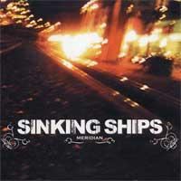 Sinking Ships - Meridian (Cover Artwork)