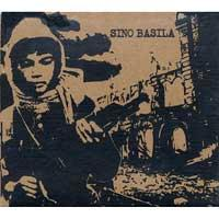 Sino Basila - Sino Basila (Cover Artwork)