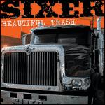 Sixer - Beautiful Trash (Cover Artwork)