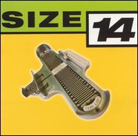 Size 14 - Size 14 (Cover Artwork)