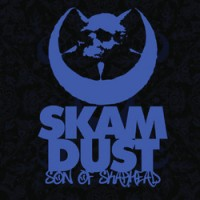Skam Dust - Son of Skarhead (Cover Artwork)