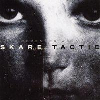 Skare Tactic - Remember When (Cover Artwork)