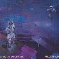 Skies Of December - Perception (Cover Artwork)