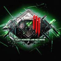 Skrillex - Scary Monster and Nice Sprites (Cover Artwork)